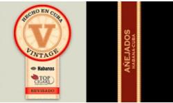 Habanos Anejados и Habanos Vintage