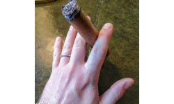 Искусство курить сигару