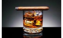 Лучший напиток для сигары