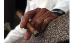 Прошлое и настоящее сигары