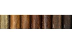 Семь цветов сигары