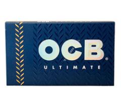 Бумага самокруточная OCB Ultimate DOUBLE