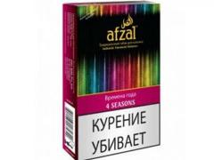Кальянный табак Afzal 4 Seasons 40 gr