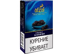 Кальянный табак Afzal Blackberry 40 gr