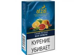 Кальянный табак Afzal Blue Extreme 40 gr