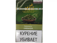 Кальянный табак Afzal Cardamom 40 gr