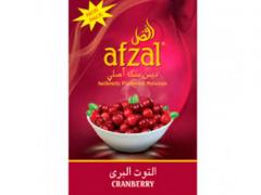 Кальянный табак Afzal Cranberry 40 gr