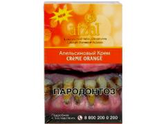 Кальянный табак Afzal Creme Orange 40 gr