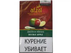 Кальянный табак Afzal Double Apple 40GR