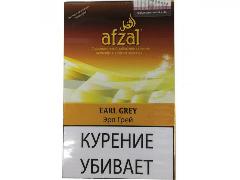 Кальянный табак Afzal Earl Grey 40 gr
