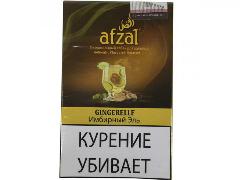 Кальянный табак Afzal Gingerelle 40 gr