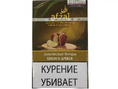 Кальянный табак Afzal Golden Amber 40 gr