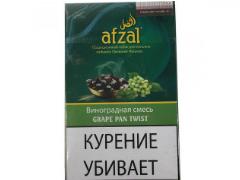 Кальянный табак Afzal Grape Pan Twist 40 gr