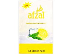 Кальянный табак Afzal Icy Lemon Mint 40 gr
