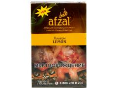 Кальянный табак Afzal Lemon 40 gr