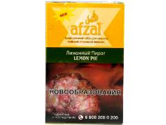 Кальянный табак Afzal Lemon Pie 40 gr