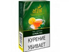 Кальянный табак Afzal Lemon Tea 40 gr