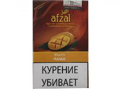 Кальянный табак Afzal Mango 40 gr