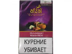 Кальянный табак Afzal Mixed Fruit 40 gr