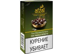 Кальянный табак Afzal Pan Masala Supreme 40 gr