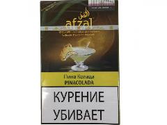 Кальянный табак Afzal Pinacolada 40 gr