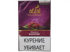 Кальянный табак Afzal Raspberry 40 gr