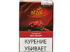 Кальянный табак Afzal Red Cherry 40 gr