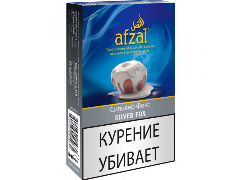 Кальянный табак Afzal Silver Fox  40 gr