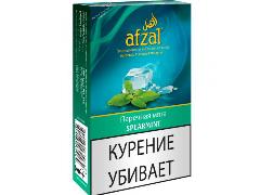 Кальянный табак Afzal Spearmint 40 gr