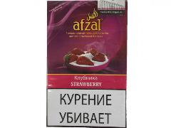 Кальянный табак Afzal Strawberry 40 gr