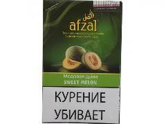 Кальянный табак Afzal Sweet Melon 40 gr
