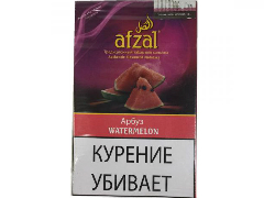 Кальянный табак Afzal Watermelon 40 gr