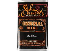 Кальянный табак Alchemist Black Bear 100 gr