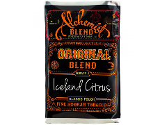 Кальянный табак Alchemist Iceland Citrus 100 gr