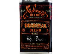 Кальянный табак Alchemist Polar Bear 100 gr