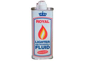 Бензин Royal 125 мл