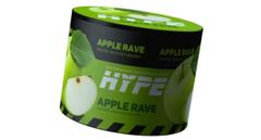 Бестабачная cмесь Hype Apple Rave 50 гр.