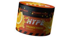 Бестабачная cмесь Hype Orange Fresh 50 гр.