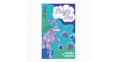 Бестабачная смесь Bright Tea Черника - Ежевика 50 гр.