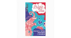 Бестабачная смесь Bright Tea Красная Смородина - Черная Смородина 50 гр.