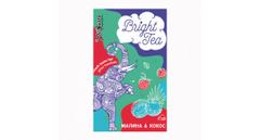Бестабачная смесь Bright Tea Малина - Кокос 50 гр.
