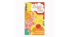 Бестабачная смесь Bright Tea Цитрусовый Микс 50 гр.