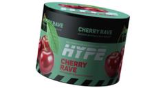 Бестабачная смесь Hype Cherry Rave 50 гр.