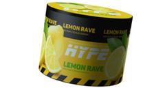 Бестабачная смесь Hype Lemon Rave 50 гр.