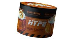 Бестабачная смесь Hype Rum Tastic 50 гр.