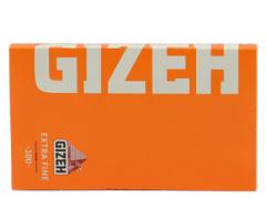 Бумага для самокруток Gizeh Extra Fine 100