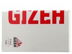 Бумага для самокруток Gizeh Magnet Fine 100
