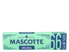 Бумага для самокруток Mascotte Original Slim