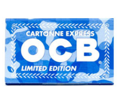 Бумага для самокруток OCB Double Camoflage Limited Edition