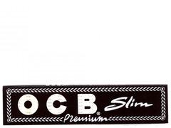 Бумага для самокруток OCB Slim Premium